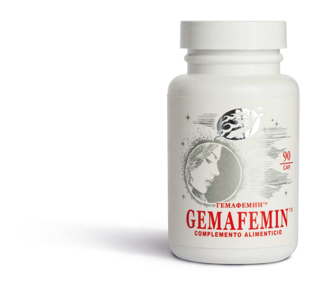 Gemafemin - The Secret to Women's Health